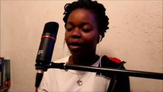 Drake 'Blem' cover by Beauty Mtshali