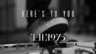 """Here's To You - """"Sex"""" by The 1975 (Live Session Cover)"""