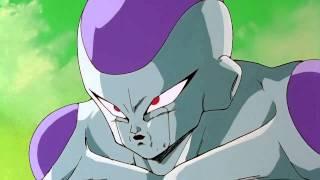 Dragon Ball Z Kai - Goku Kaioken x20 Kamehameha [720p HD]