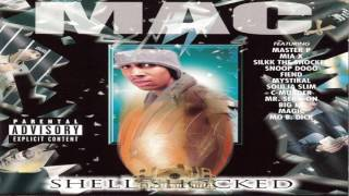 Mac - Money Gets (Ft. Master P) HQ