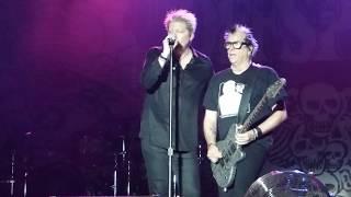The Offspring - Americana River City Rockfest LIVE [HD] 5/27/17