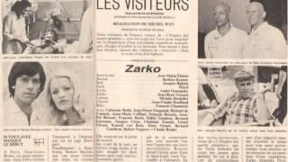 les visiteurs ( georges delerue 1980