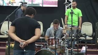 Vinicius Figueiredo - Drum solo