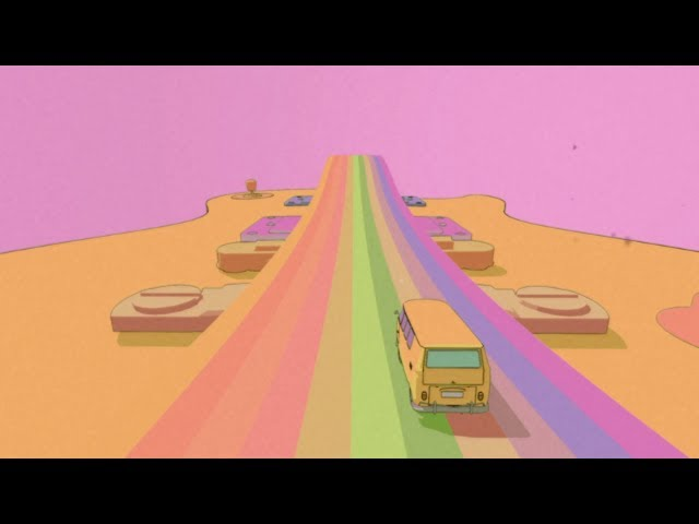 Videoclip de ''Magnolia'', de Rufus T. Firefly