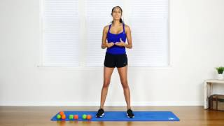 Intro to Massage with 321 STRONG Lacrosse Massage Balls