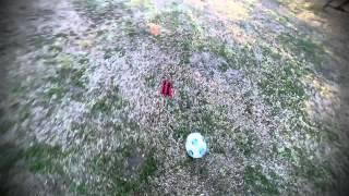 Sidewinder - Soccer Freestyle (Mini Edition)