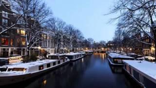 First Snow - Ken Verheecke
