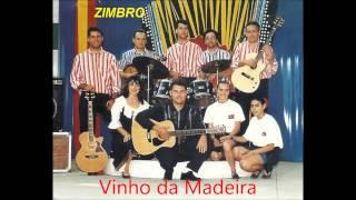 Zimbro - Vinho da Madeira (Arlindo de Carvalho)