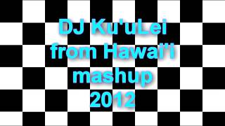 Missy Elliott vs. Rihanna - Rude get your freak on (DJ Ku'uLei mashup Oct 2012)