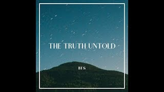BTS - The Truth Untold (전하지 못한 진심) - English Cover by YSABELLE