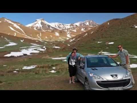 Morocco roadtrip – photos slideshow – April 2012