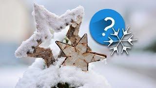 Wetter im Dezember 2018: Kai Zorn erklärt