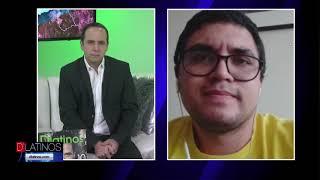Hablamos con Luis Carlos Diaz, periodista y ciberactivista venezolano