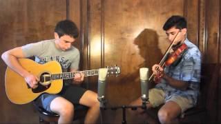 Rather Be (Clean Bandit) - Violin & Guitar Cover
