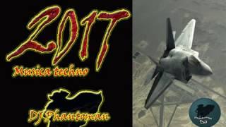 DJ Phantoman - Musica elettronica da discoteca 2017
