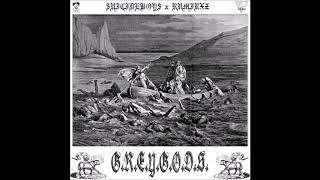 $UICIDEBOY$ & RAMIREZ - SARCOPHAGUS I (BASS BOOSTED)