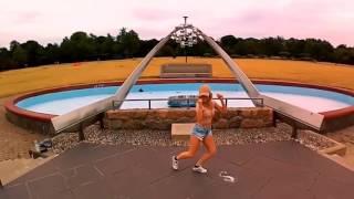 Electro House Mix 2016   Shuffle Dance Music Video Part 9