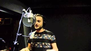 Alfonso Sanchez - Quedate conmigo - Pastora Soler cover