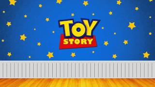 Toy Story - I will go sailing no more - Randy Newman - Lyrics