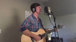 Unsteady - X Ambassadors (Cover by Ben Parker)