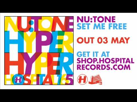 nutone-set-me-free-hospital-records