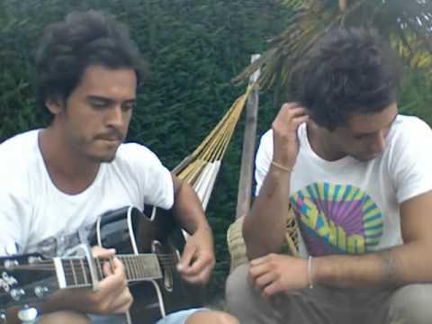 frero-delavega-on-my-way-cover-cover-cocoon-acousticaflo