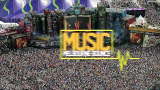 Major Lazer - Too Original [feat. Elliphant & Jovi Rockwell] (TJR Remix)