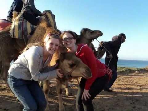 Video Log 2 – My trip to Morocco