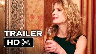 Chlorine Official Trailer 1 (2014) - Kyra Sedgwick Movie HD