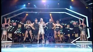 Live II - Editia 11 - Kinga Farkas - Vocea Romaniei 2013 S3