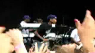 N*E*R*D - Rockstar LIVE @ Way Out West 9/8/2008