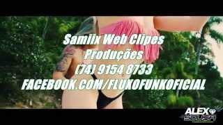 Dennis Dj feat. MC Livinho - Perigosa - (Web Clipe) Fluxo Funk Produções 2015