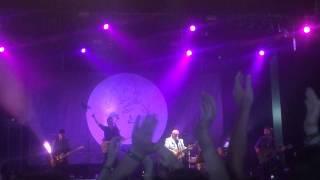 Urbanus - Poesje Stoei live dranouter 2014