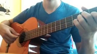 Ahmet Kaya - Söyle Fingerstyle  Cover