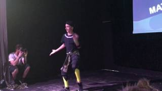 DESPACITO Luis Fonsi ft Daddy Yankee  zumba fitness choreography MATTIA ZENZOLA