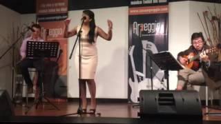 Mi huella - Vals (Graciela Arango)
