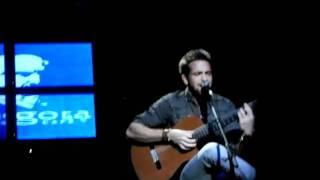 Pablo Alborán - Vuelve conmigo Góngora Córdoba