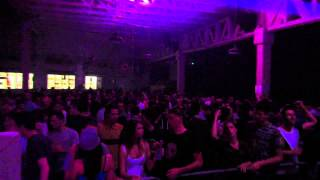 [FULL HD] Angry Eggs live at Onlyclubbing Banging Techno 26.06.2015
