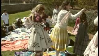Picnic primavera 2014 (Lolita in the Sky Mallorca)