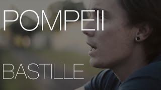 Pompeii Bastille Cover - Jacob Lee