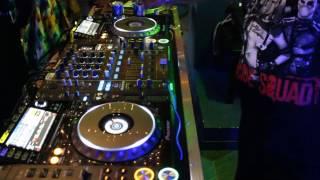 Ron Carroll DJ Set @ Cerise Rooftop May 28, 2017