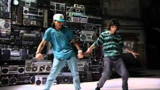 Sexy Dance 3 - Extrait 1