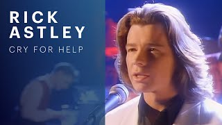 Cry For Help - Rick Astley - Cifra Club