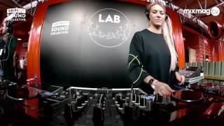 Sam Divine - Live @ Mixmag Lab #smirnoffhouse 2016 (Tech, Jackin, Chicago House)