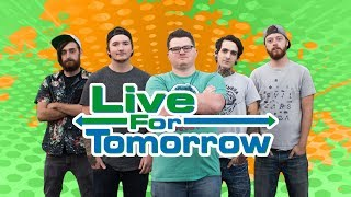 "Drake & Josh - Theme Song ""I Found A Way"" [Band: Live for Tomorrow] (Punk Goes Pop Style Cover)"