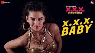 X.X.X. Baby | X.X.X. | Scarlett Mellish Wilson | Tarannum  Malik & Shifa Harris