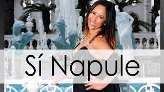 Sí Napule  -  Anna Maria Ferrara  (cover)