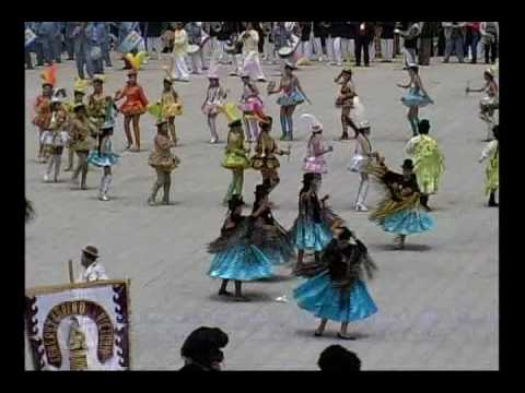 Confraternidad Rey Moreno Victoria 2009   Coreografía