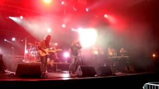 Kamil Střihavka - Highway to hell (live)