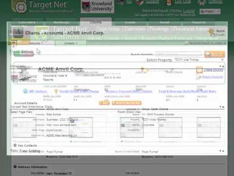 Coming July 1st: Target Net's Advanced Performance View